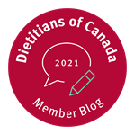 Member Blog Badge
